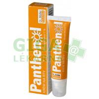 Panthenol krém na rty 7% 10ml Dr.Müller