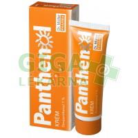 Panthenol krém 7% 30ml Dr.Müller