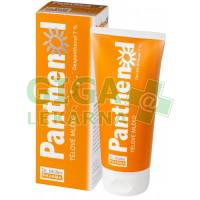Panthenol tělové mléko 7% 200ml Dr.Müller