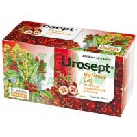 Urosept bylinný čaj 20x1.5g (Dr.Müller)