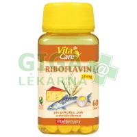 VitaHarmony Riboflavin 60 tablet