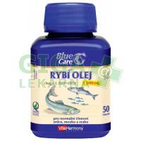VitaHarmony Rybí olej Omega 3 50 tablet