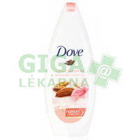Dove SPG 250ml mandlový krém