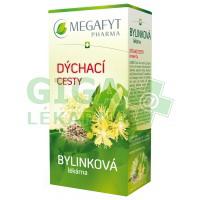 Megafyt Bylinková lékárna Dýchací cesty 20x1.5g