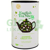 English Tea Shop Zelený čaj a Jasmín 60 sáčků