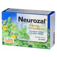 Neurozal 30 tablet