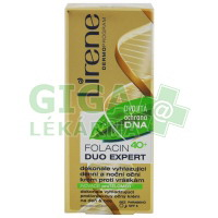 Lirene Folacin Duo Expert 40+ krém oční 15ml
