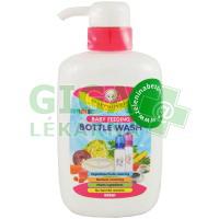 Farlin Antibakteriální mycí prostředek 500ml