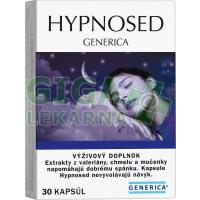 Hypnosed 30 kapslí Generica