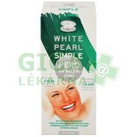 White Pearl bělící pero na zuby 16ml