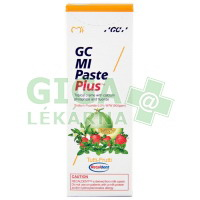 GC MI Paste Plus Tutti-Frutti 40g