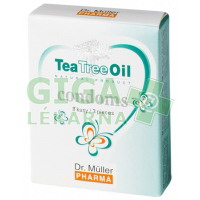 Tea Tree Oil kondomy 3ks