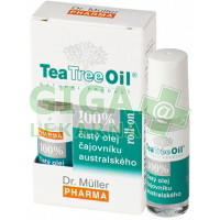 Tea Tree Oil roll-on 4ml