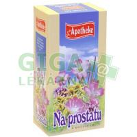 Apotheke Na prostatu čaj 20x1,5g
