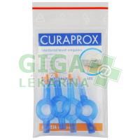 Curaprox CPS 114 Handy mez.kart.+držáky 4ks