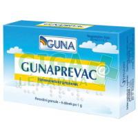 GUNAPREVAC 6x1g