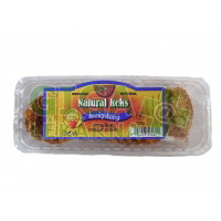 Natural keks bezlepkový 120g