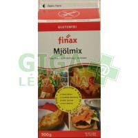 FINAX bezlepková směs s mlékem 900g
