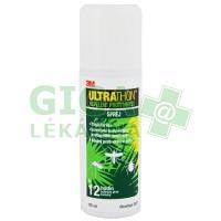 3M ULTRATHON Repelent-sprej proti hmyzu 125ml