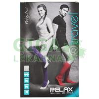 Maxis Relax Travel lýtko S šedá