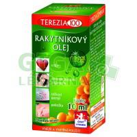 Rakytníkový olej kapky 10ml TC