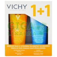 Vichy DUO těloSPF50+apres sol.