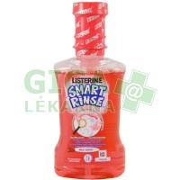 Listerine Smart Rinse Berry 250ml -  červená