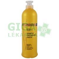 BLACK PROFESSIONAL Hair Loss Shampoo 500ml
