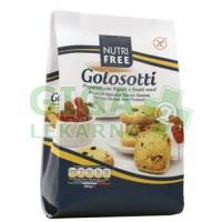 Allexx Golosotti jogurtové sušenky s ovocem 400g
