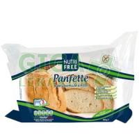 Allexx Chléb Panfette integrale celozrnný 480g
