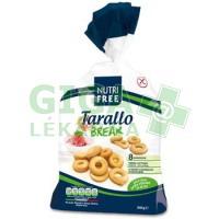 Allexx Kroužky Tarallo Break kukuřičný 240g (8x30g)