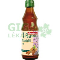 Rinatura Mandlový olej 250ml
