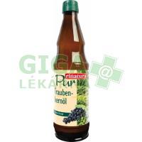 Rinatura Olej z hroznových semínek 500ml