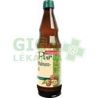 Rinatura Olej z vlašských ořechů 500ml