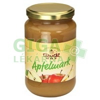Allexx Ovocné pyré Jablko - neslazené 360g , BIO