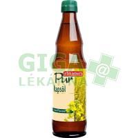 Rinatura Řepkový olej za studena lisovaný BIO 250ml