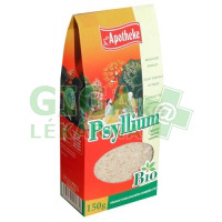 Apotheke BIO Psyllium 100g + 50g zdarma