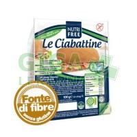 Allexx Žemle Le Ciabattine italské 100g