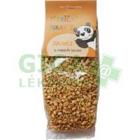 Jukance - pšeničné pukance 150g-BIO