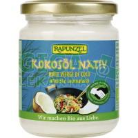 Kokosový olej nerafinovaný RAPUNZEL 200g-BIO