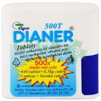 Dianer T 500 8g