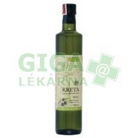 Krétský EP olivový olej RAPUNZEL 500ml-BIO