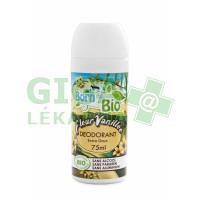 Born to Bio Deodorant 75ml - Vanilkový květ