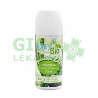 Born to Bio Deodorant 75ml - Zen sensation