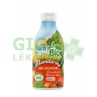 Born to Bio Sprchový gel - Mandarinka 300ml