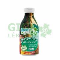 Born to Bio Sprchový gel - Tropické mango 300ml