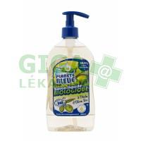 Born to Bio tekuté mýdlo s oliv. olejem - 500ml