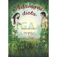 Lifefood Adamova dieta