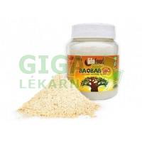 Lifefood Baobab prášek BIO 160g