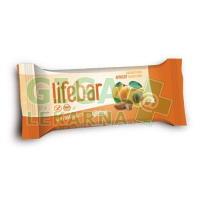 Lifefood Lifebar VITA tyčinka BIO meruňková 47g